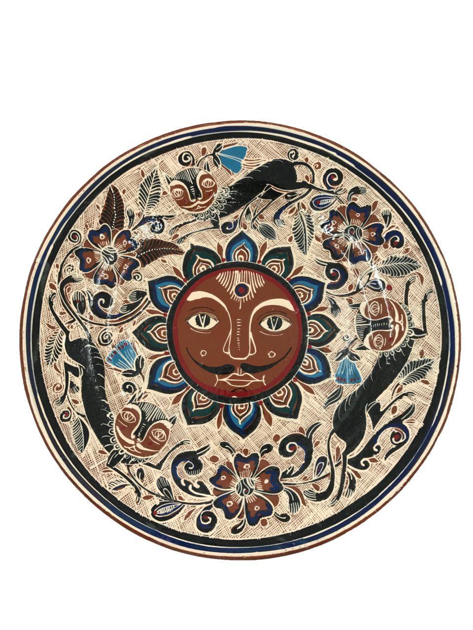 Patatillo Plate Sun & Nahuales (1)