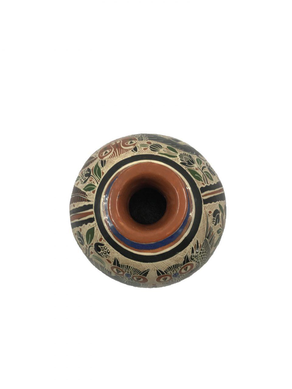 Petatillo Owls & Nahual Vase (5)