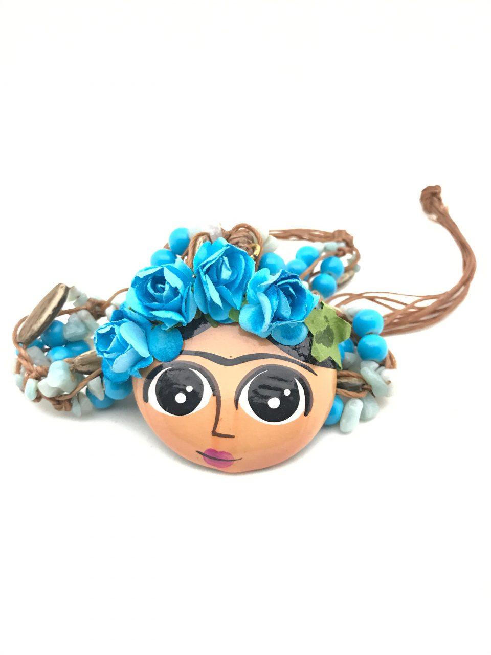 Frida Kahlo Necklace (12)