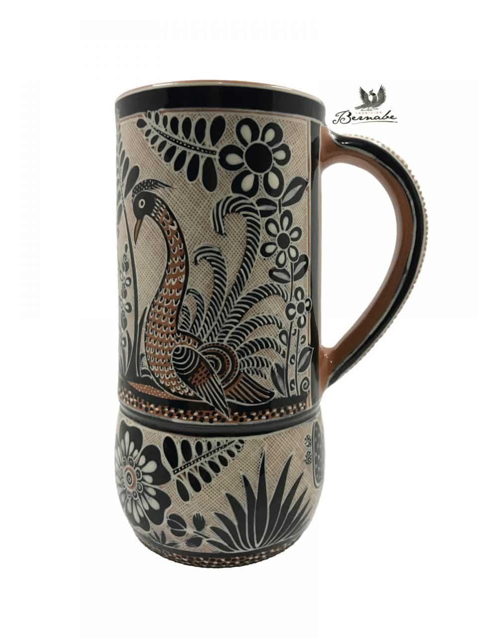 Mug (Petatillo Pottery) (1)