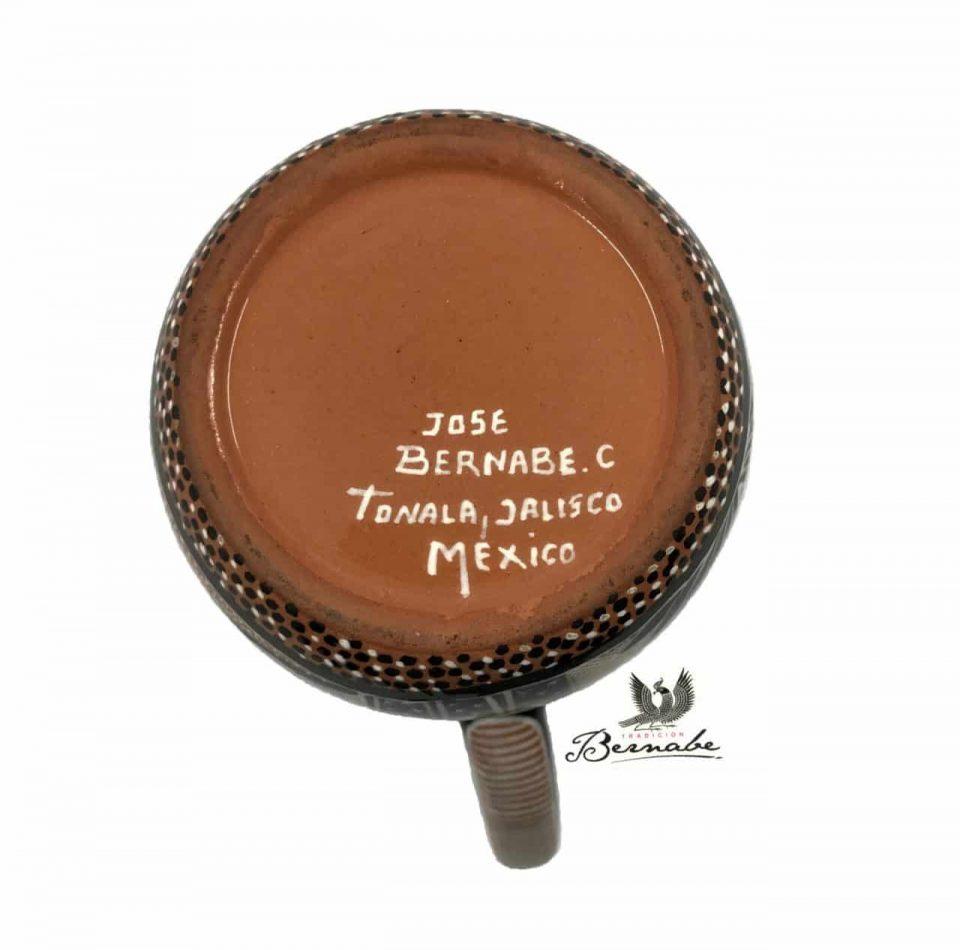 Mug (Petatillo Pottery) (8)