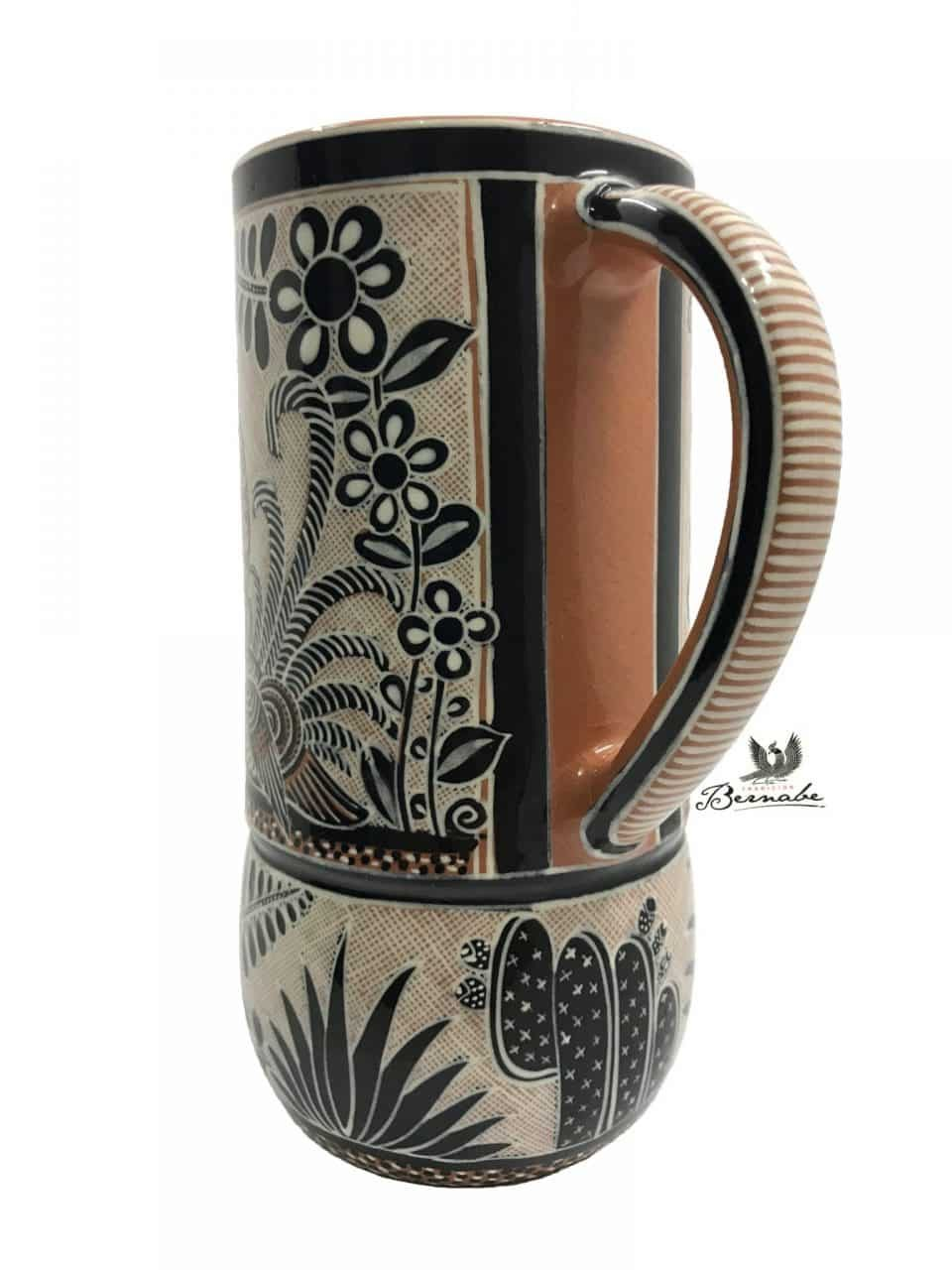 Mug (Petatillo Pottery) (9)
