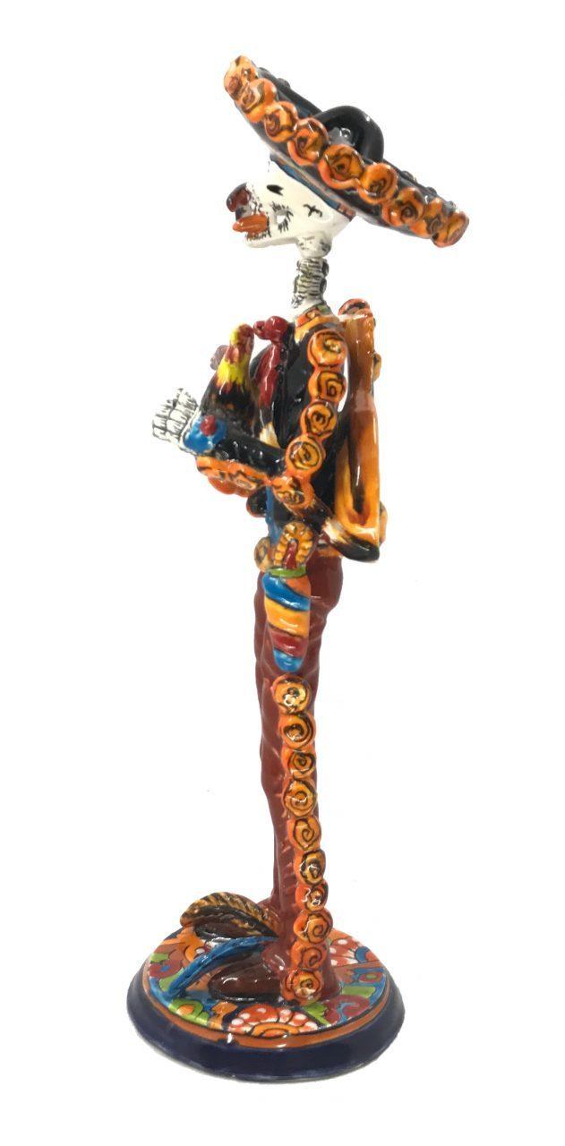 Skeleton Couple (9)