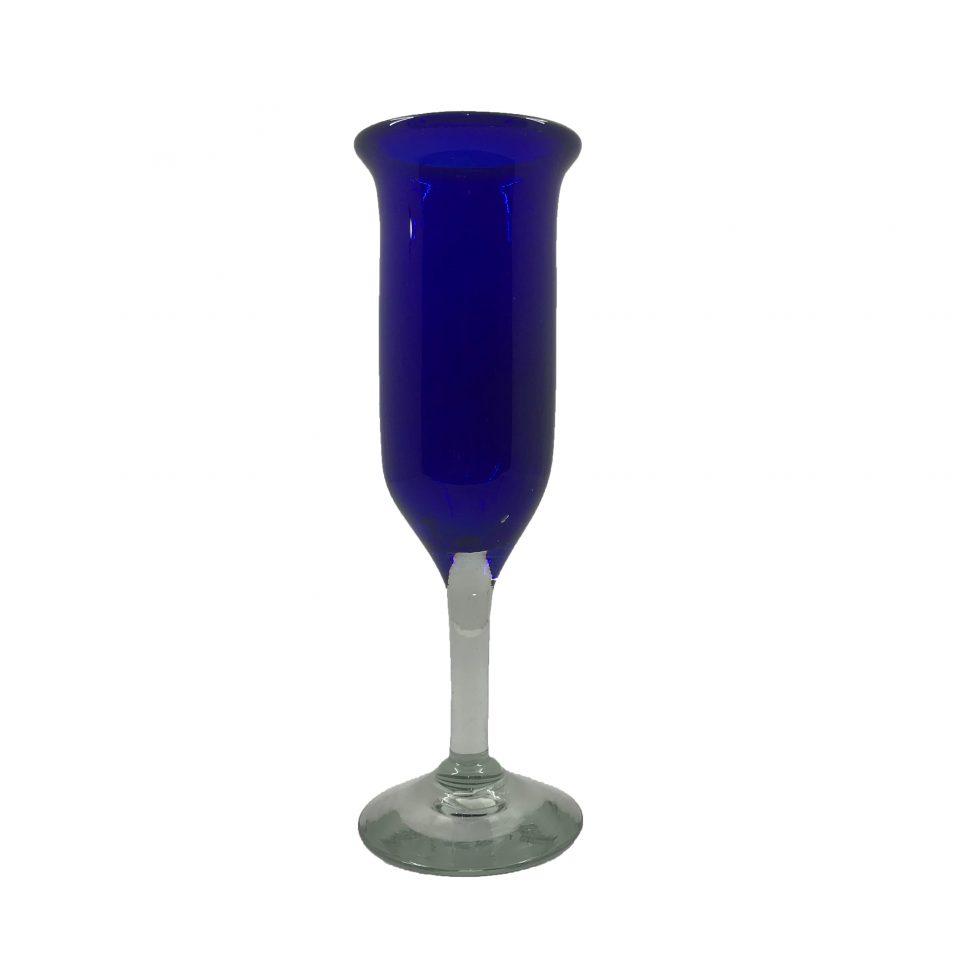 Copas Vino Espumoso (Vidrio Sopaldo) (3)