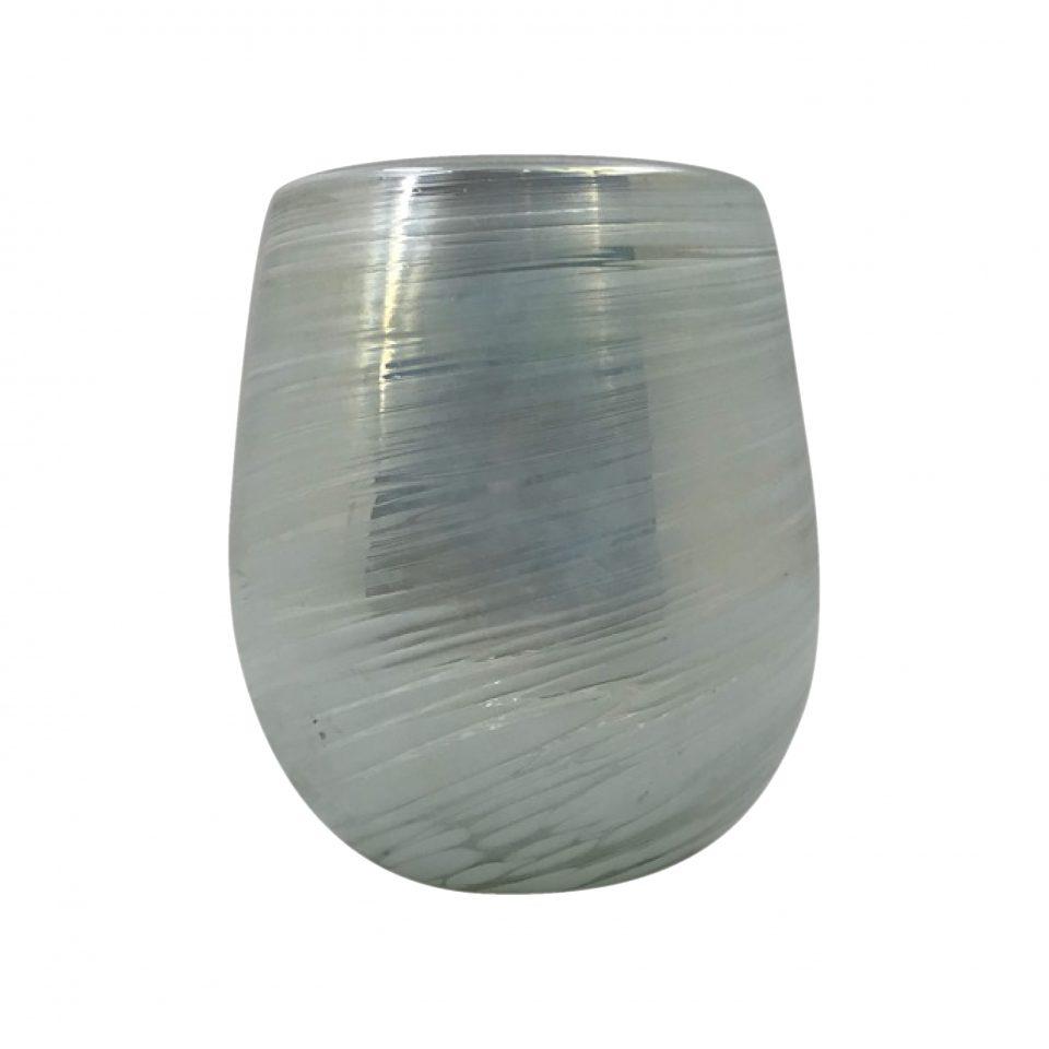 Vasos Aperlados (Vidrio Soplado) (2)