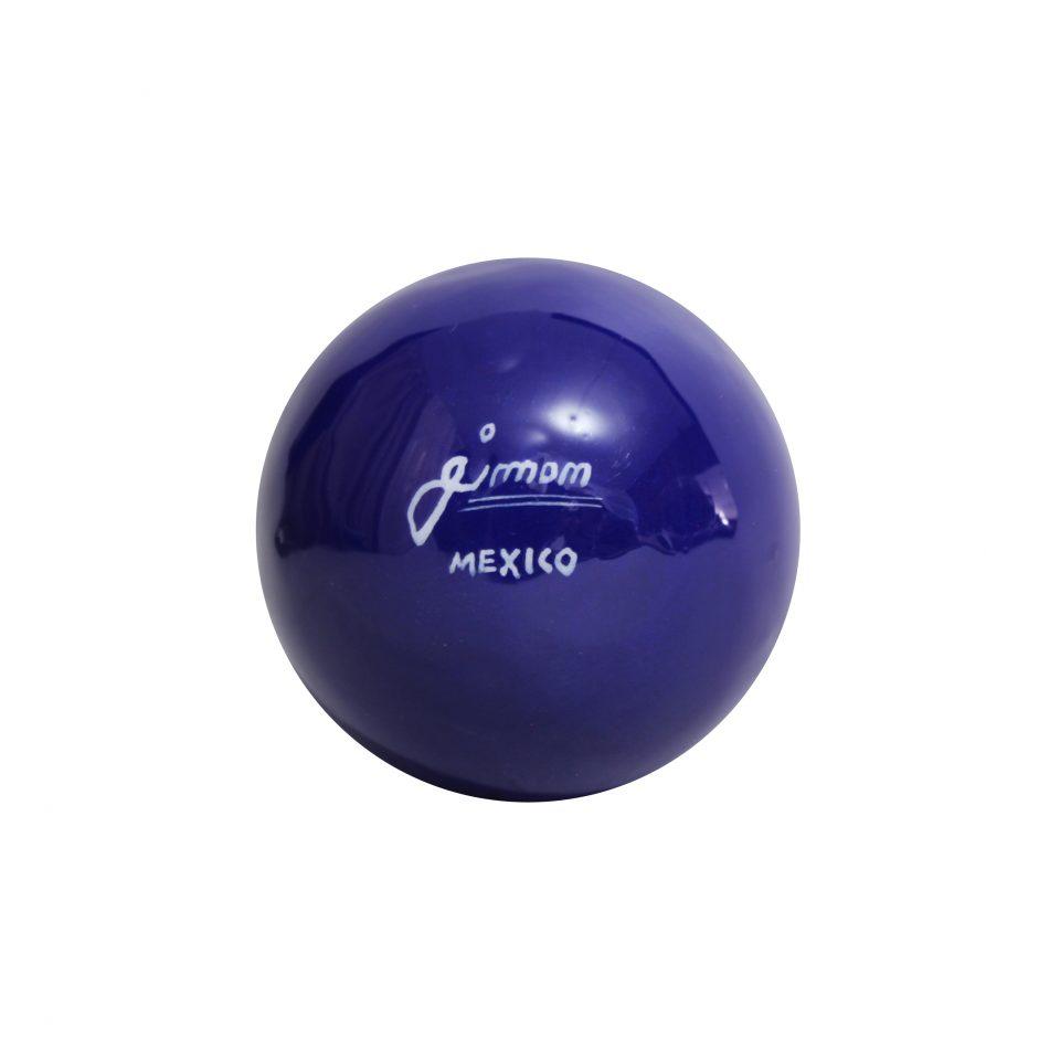 Esferas Barro Policromado (1)